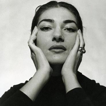 Anniversario Morte Maria Callas