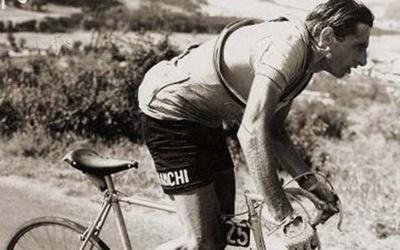 Biografia: Fausto Coppi