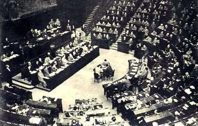 La Costituzione Italiana 232 Approvata Almanacco