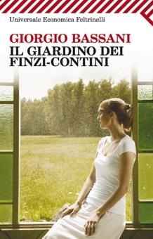 Il giardino dei finzi contini almanacco - Giorgio bassani il giardino dei finzi contini ...