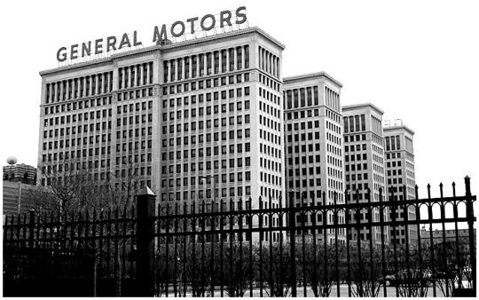 Fondata la General Motors