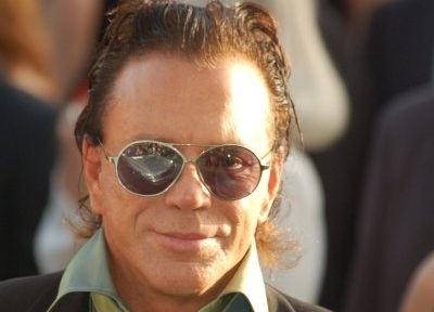 Compleanno Mickey Rourke